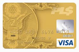 no monthly fee prepaid card are check cashers relevant in a digital world pls president bob
