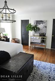 a few finishing touches to our master bedroom dear lillie studio
