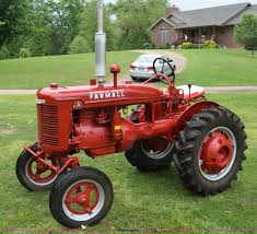 1939 farmall a tractor item e6484 sold june 10 ag equip