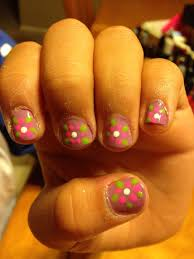 makeup hair nails by katie basingstoke nail 14 best little girl nail designs images on pinterest girls nail