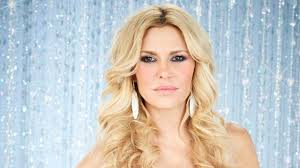 brandi house wives of beverly hills short hair cut 10 things you might not know about brandi glanville lifetime uk