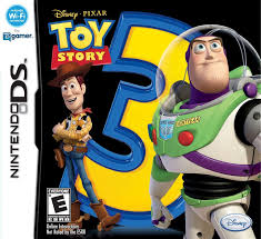 amazon com toy story 3 the video game xbox 360 disney