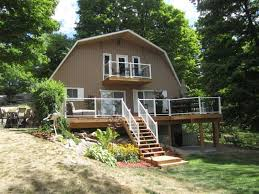 rental cottage rental cottage 046a whitefish lake kingston gananoque area