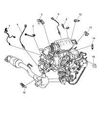 parts diagram for 2002 jeep liberty 2005 jeep liberty body parts