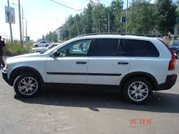 2003 xc90 used 2003 volvo xc90 photos gasoline for sale