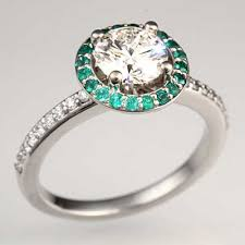emerald diamonds rings images Emerald engagement rings what you need to know jpg