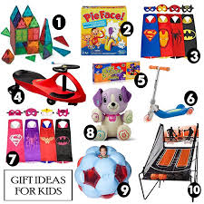 gift ideas for kids crisp collective
