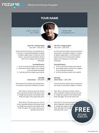 resume templates doc resume resume template document