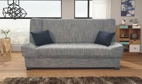 Brown Sofa Sleeper Gray Sofa Sleeper By Skyler Designs