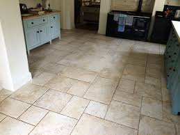 Floor Porcelain Tiles Cleaning Porcelain Tile Kitchen Floor Morespoons E29f7aa18d65