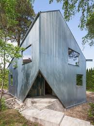 modern hose design blending functionality of scandinavian homes