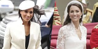 kate middleton wedding dress meghan markle won t wear kate middleton s wedding tiara for an