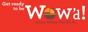 new restaurant wow that s fresh to open location in