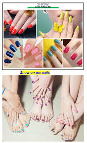mixcoco uv polish gel nail salon beauty designs professional gel