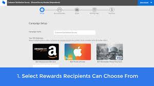 gift card reward apps apps survey rewards