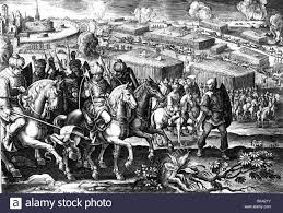 siege army events ottoman wars siege of vienna 1529 retreat of the ottoman