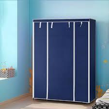 Wardrobe Storage Cabinet Locking Wardrobe Cabinet Metal Wardrobe Storage Cabinet Decor