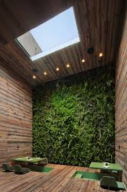 Indoor Garden Wall by 20 Best Green Walls Images On Pinterest Landscaping Vertical
