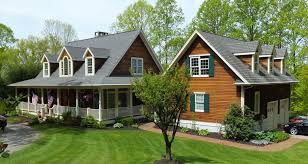 country style home plans with wrap around porches traditional country home with wrap around porch in alexandria nj