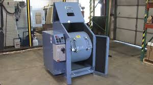 gilson los angeles abrasion machine hm 70a youtube