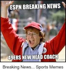 San Francisco 49ers Memes - 25 best memes about sports memes sports memes