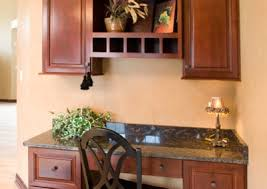 custom made cabinets and shelves for home office and studies