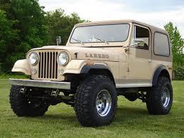 koenigsegg laredo jeep cj7 2724765