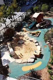 Small Backyard Playground Ideas Triyae Com U003d Backyard Nature Playground Various Design