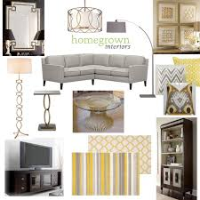 Grey And Yellow Living Room 302 Best Yellow U0026 Grey Rooms Images On Pinterest Living Room