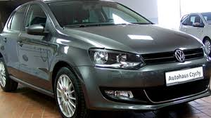 volkswagen polo 1 2 tsi highline ay159883 pepper grey
