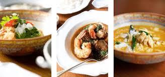 consulting cuisine recipe david thompson chef aqua mekong nahm