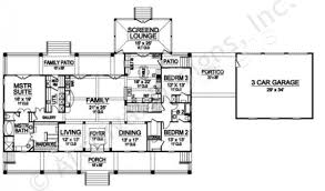 williamsburg iv country floor plans southern floor plans