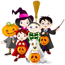 halloween free clipart
