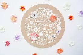 diy bridal shower invitations my diy bridal shower invitations