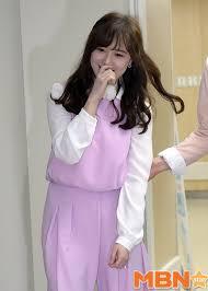 koo hye sun y su esposo goo hye sun es voluntaria en hospital de niños luego de su donación