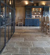 Best 25 Stone Interior Ideas by Terrific Stone Kitchen Floor Ideas
