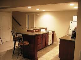 terrific basement kitchen and bar ideas kitchen kitchen furniture