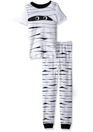 Boy Halloween Shirts by Gymboree Gymboree Toddler Boys U0027 Short Sleeve Halloween Pajamas
