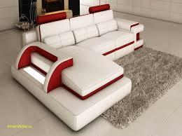canape en cuir blanc résultat supérieur 5 incroyable canapé convertible cuir blanc 3