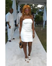 p diddy u0027s white party the most stylish day in history photos gq