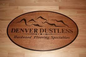 hardwood flooring showroom denver dustless