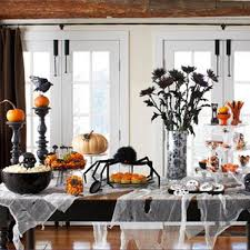 how to decorate home for halloween 30 ways to decorate your home for halloween freshome com600