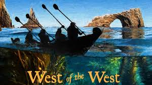 west of the west tales from california u0027s channel islands by brent