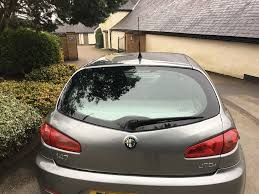 alfa romeo 147 turbo diesel hatchback in woodford london gumtree