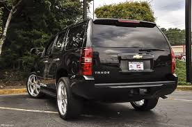 2009 chevrolet tahoe tahoe commercial stock 281747 for sale near