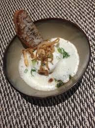 cuisine cagne chic nicolas navarro a l ombre du pin cagnes sur mer