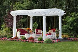 Gazebo Or Pergola by Arched Arcadian Pergolas Country Lane Gazebos