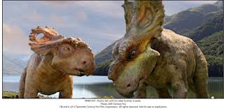 giveaway walking with dinosaurs the movie plus free interactive