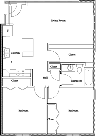 how big is a square foot floorplans the courtyard apartments of fort wayne