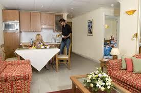 deluxe 2 bedroom apartment pergola hotel u0026 spa pergola club